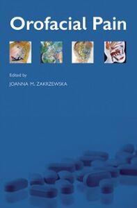 Ebook in inglese Orofacial Pain