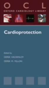 Ebook in inglese Cardioprotection -, -