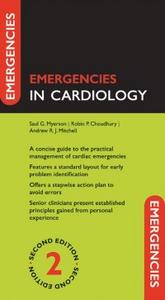 Ebook in inglese Emergencies in Cardiology -, -