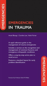 Ebook in inglese Emergencies in Trauma -, -