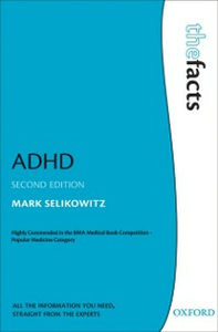 Ebook in inglese ADHD Selikowitz, Mark