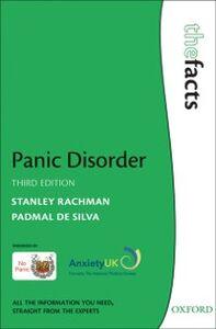 Foto Cover di Panic Disorder: The Facts, Ebook inglese di Padmal de Silva,Stanley Rachman, edito da OUP Oxford