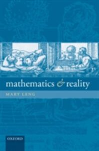 Ebook in inglese Mathematics and Reality Leng, Mary