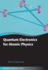 Ebook in inglese Quantum Electronics for Atomic Physics Nagourney, Warren