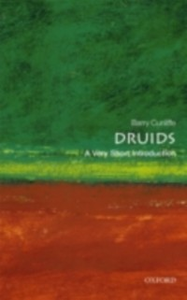 Ebook in inglese Druids: A Very Short Introduction Cunliffe, Barry