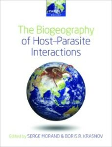 Ebook in inglese Biogeography of Host-Parasite Interactions -, -