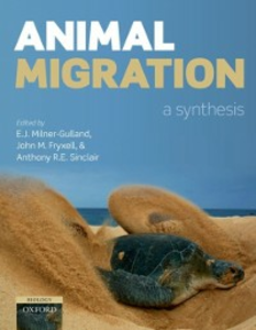 Ebook in inglese Animal Migration: A Synthesis -, -