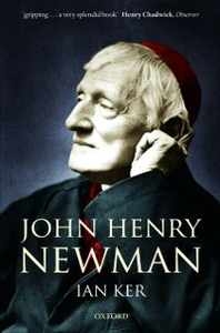 Ebook in inglese John Henry Newman:A Biography Ker, Ian
