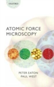 Ebook in inglese Atomic Force Microscopy Eaton, Peter , West, Paul