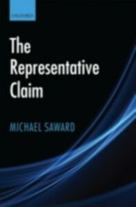 Foto Cover di Representative Claim, Ebook inglese di Michael Saward, edito da OUP Oxford