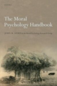Ebook in inglese Moral Psychology Handbook Doris, John M. , N.N, The Moral Psychology Research Group