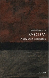 Ebook in inglese Fascism A Very Short Introduction Passmore, Kevin