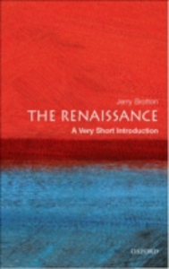 Ebook in inglese Renaissance: A Very Short Introduction Brotton, Jerry