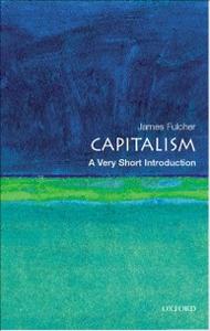 Ebook in inglese Capitalism Fulcher, James