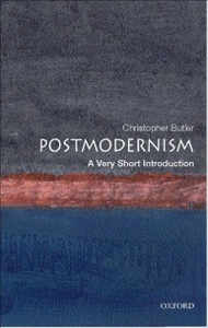 Ebook in inglese Postmodernism: A Very Short Introduction Butler, Christopher