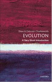Evolution: A Very Short Introduction