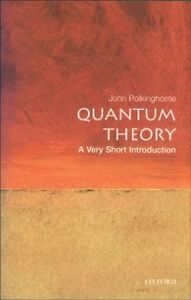 Ebook in inglese Quantum Theory: A Very Short Introduction Polkinghorne, John