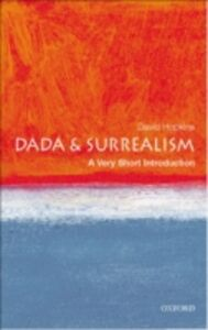 Ebook in inglese Dada and Surrealism: A Very Short Introduction Hopkins, David
