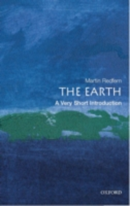 Ebook in inglese Earth: A Very Short Introduction Redfern, Martin