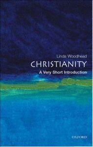 Ebook in inglese Christianity Woodhead, Linda