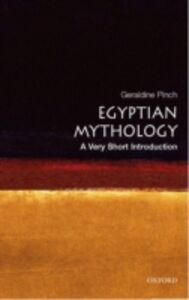 Ebook in inglese Egyptian Myth: A Very Short Introduction Pinch, Geraldine