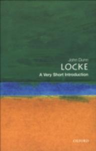 Ebook in inglese Locke: A Very Short Introduction Dunn, John