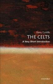 Celts: A Very Short Introduction