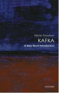Ebook in inglese Kafka Robertson, Ritchie