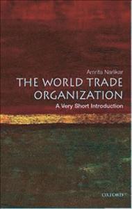 Ebook in inglese World Trade Organization: A Very Short Introduction Narlikar, Amrita