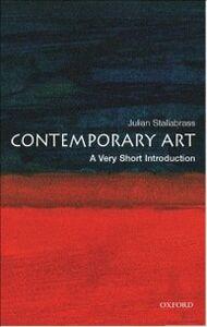 Foto Cover di Contemporary Art: A Very Short Introduction, Ebook inglese di Julian Stallabrass, edito da OUP Oxford