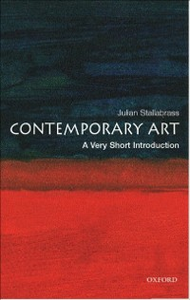 Ebook in inglese Contemporary Art: A Very Short Introduction Stallabrass, Julian