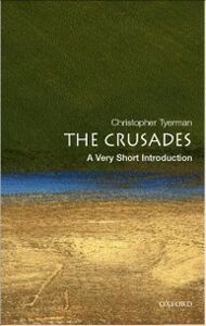 Ebook in inglese Crusades: A Very Short Introduction Tyerman, Christopher