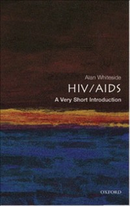 Ebook in inglese HIV/AIDS: A Very Short Introduction Whiteside OBE, Alan