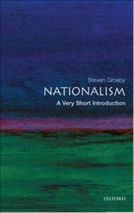 Ebook in inglese Nationalism: A Very Short Introduction Grosby, Steven