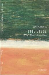 Bible: A Very Short Introduction