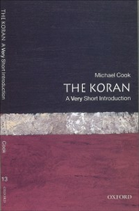 Ebook in inglese Koran: A Very Short Introduction Cook, Michael