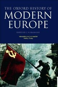 Ebook in inglese Oxford History of Modern Europe -, -