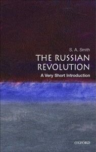 Ebook in inglese Russian Revolution: A Very Short Introduction Smith, S. A.