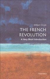 French Revolution: A Very Short Introduction