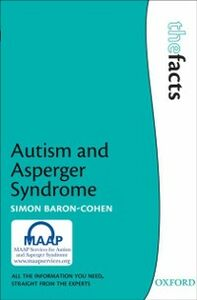 Ebook in inglese Autism and Asperger Syndrome Baron-Cohen, Simon