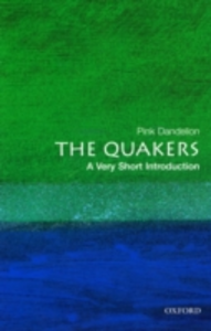 Ebook in inglese Quakers: A Very Short Introduction Dandelion, Pink