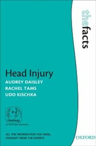 Ebook in inglese Head Injury Daisley, Audrey , Kischka, Udo , Tams, Rachel