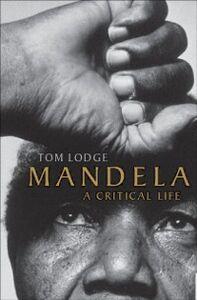Ebook in inglese Mandela Lodge, Tom