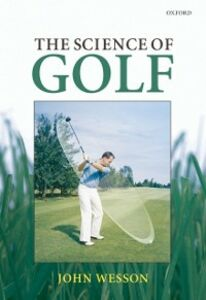 Ebook in inglese Science of Golf Wesson, John
