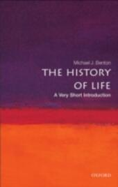 History of Life: A Very Short Introduction