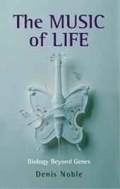 Music of Life: Biology beyond the Genome