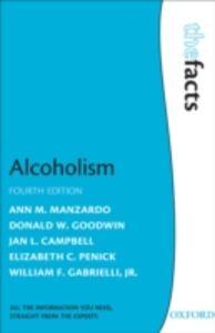 Ebook in inglese Alcoholism Campbell, Jan L. , Gabrielli, Jr., William F. , Goodwin, Donald W. , Manzardo, Ann M.