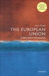 Foto Cover di European Union, Ebook inglese di John Pinder,Simon Usherwood, edito da Oxford University Press