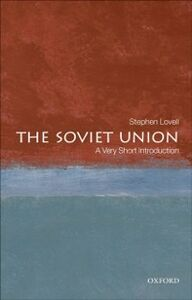 Ebook in inglese Soviet Union: A Very Short Introduction Lovell, Stephen