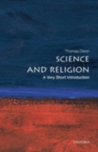 Ebook in inglese Science and Religion: A Very Short Introduction Dixon, Thomas